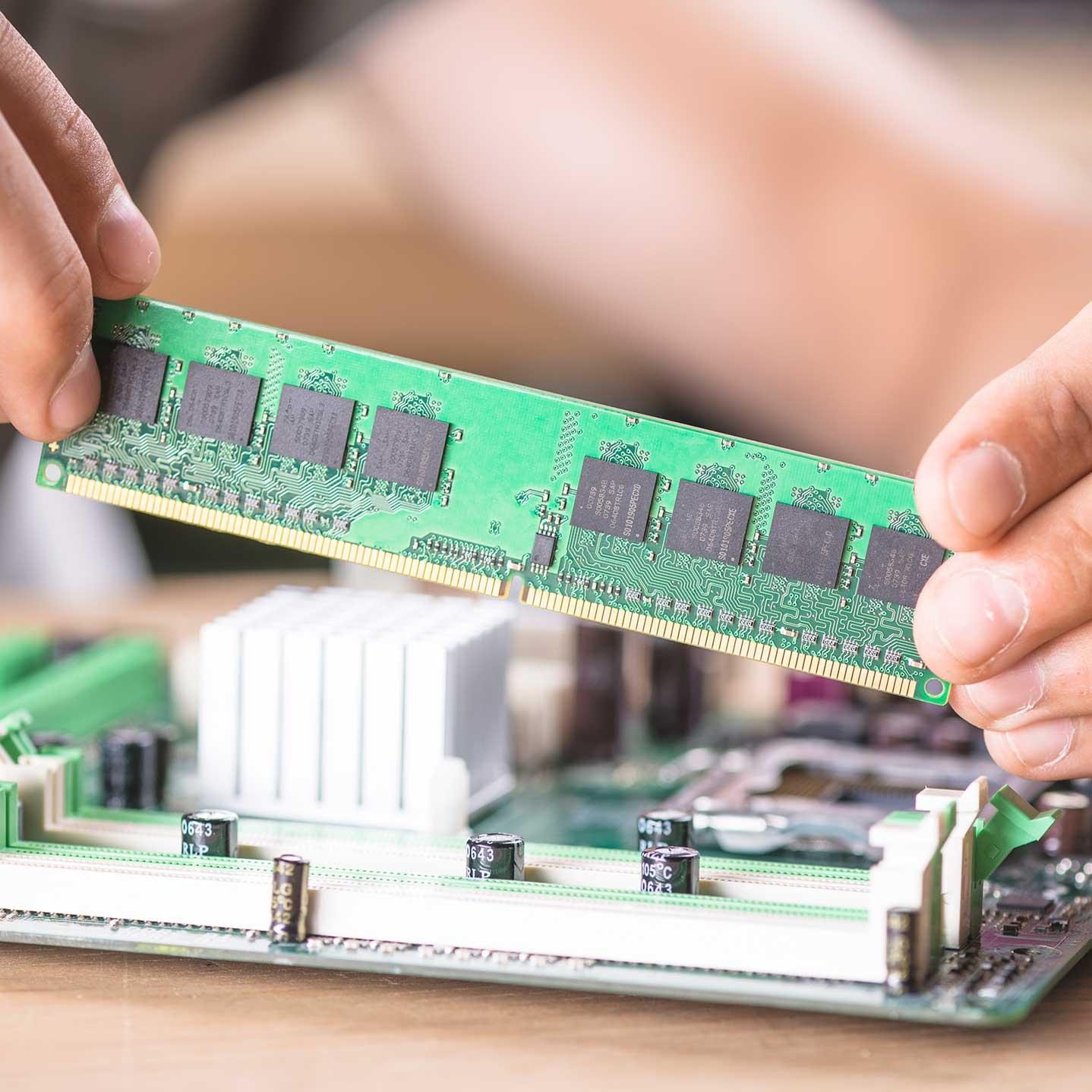 Como saber la memoria RAM de un PC por comandos