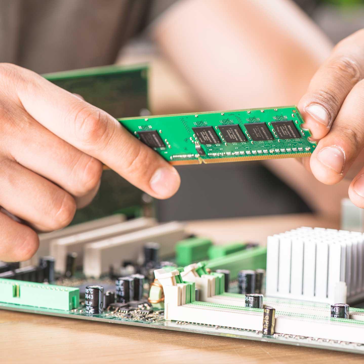 Como saber la memoria RAM de un PC desde PowerShell