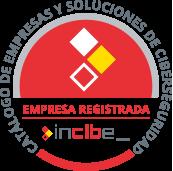 Logo Incibe TicGrup
